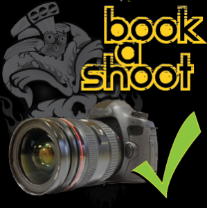Book A Shoot
